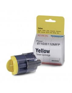 Xerox Keltainen Värikasetti - (1 000 Sivua) Xerox 106R01273 - 1
