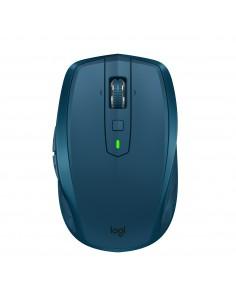 Logitech MX Anywhere 2S hiiri Langaton RF + Bluetooth 4000 DPI Oikeakätinen Logitech 910-005154 - 1