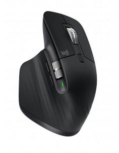 Logitech MX Master 3 for Business hiiri Langaton RF + Bluetooth Laser 4000 DPI Oikeakätinen Logitech 910-005710 - 1