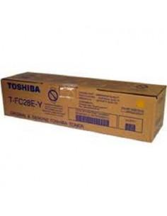 Toshiba T-FC25E-Y Alkuperäinen Keltainen 1 kpl Toshiba 6AJ00000202 - 1