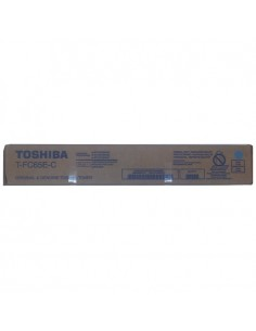 Dynabook T-FC65E-C Alkuperäinen Syaani 1 kpl Toshiba TFC65EC - 1