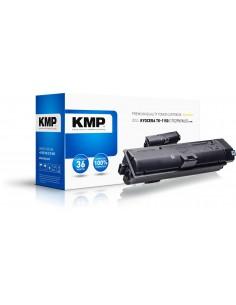 KMP 2914,0000 värikasetti Compatible Musta 1 kpl Kmp Creative Lifestyle Products 2914,0000 - 1