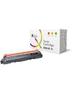 CoreParts QI-BR1002B värikasetti Yhteensopiva Musta 1 kpl Coreparts QI-BR1002B - 1
