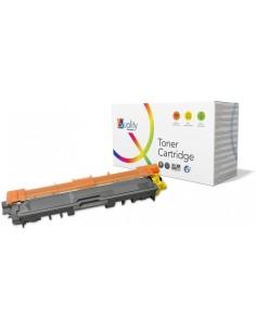 CoreParts QI-BR1004ZY värikasetti Yhteensopiva Keltainen 1 kpl Coreparts QI-BR1004ZY - 1