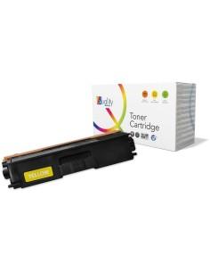 CoreParts QI-BR1006Y värikasetti Yhteensopiva Keltainen 1 kpl Coreparts QI-BR1006Y - 1