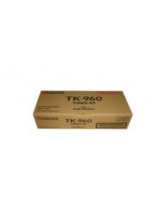 KYOCERA TK-960 Alkuperäinen Musta 1 kpl Kyocera 1T05H60N20 - 1