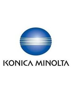 Konica Minolta TN-401K Alkuperäinen Musta 1 kpl Konica Minolta 02AS - 1