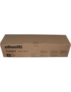 Olivetti B0533 värikasetti Alkuperäinen Musta 1 kpl Olivetti B0533 - 1