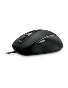 Microsoft Comfort Mouse 4500 for Business hiiri USB A-tyyppi BlueTrack 1000 DPI Molempikätinen Microsoft 4EH-00002 - 1