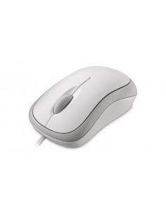 Microsoft Basic Optical Mouse for Business hiiri USB A-tyyppi Optinen 800 DPI Molempikätinen Microsoft 4YH-00008 - 1
