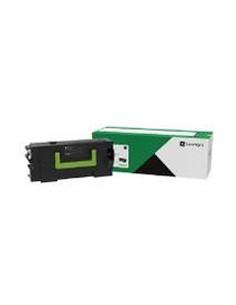Lexmark 58D2X0E värikasetti 1 kpl Alkuperäinen Musta Lexmark 58D2X0E - 1