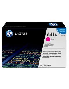 HP 641A Alkuperäinen Magenta 1 kpl Hq C9723A - 1