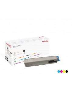 Xerox Magenta . Equivalent to Oki 44059166. Compatible with MC851, MC861 Xerox 006R03348 - 1