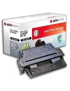 Agfaphoto Toner Black Agfaphoto APTCEP52E - 1