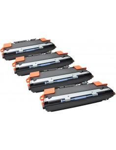 Coreparts Hp 3500 Cmyk Multipack Coreparts QI-HP1005-MULTI - 1