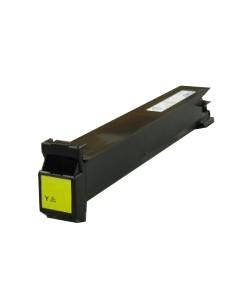 Olivetti B0732 värikasetti Alkuperäinen Keltainen 1 kpl Olivetti B0732 - 1