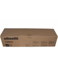 Olivetti Toner Cyan High Yield P221 Olivetti B0770 - 1
