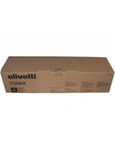 Olivetti B0892 värikasetti Alkuperäinen Keltainen 1 kpl Olivetti B0892 - 1