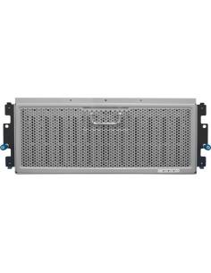 Western Digital 4U60G2 levyjärjestelmä 720 TB Teline ( 4U ) Hopea Hgst 1ES0214 - 1