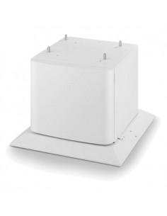 OKI 01219302 tulostinkaappi ja -teline Valkoinen Oki 01219302 - 1