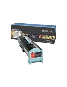 Lexmark X850H21G Tonerkassett 1 styck Original Svart Lexmark X850H21G - 1