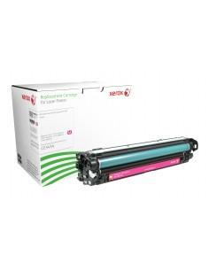 Xerox , magenta. Vastaa tuotetta HP CE343A. Yhteensopiva avec Colour LaserJet M775-tulostimen kanssa Xerox 006R03217 - 1