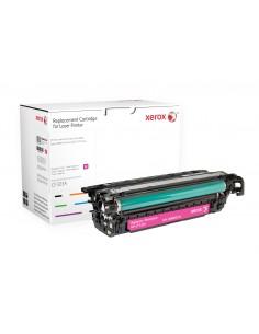 Xerox , magenta. Vastaa tuotetta HP CF323A. Yhteensopiva avec Colour LaserJet M680-tulostimen kanssa Xerox 006R03334 - 1