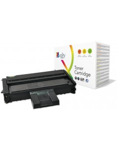 CoreParts QI-RI2002 värikasetti Yhteensopiva Musta 1 kpl Coreparts QI-RI2002 - 1