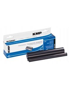 KMP F-P4 140 sivua Musta 1 kpl Kmp Printtechnik Ag 71000,0021 - 1