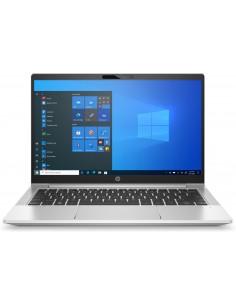 """HP ProBook 630 G8 Kannettava tietokone 33.8 cm (13.3"""") 1920 x 1080 pikseliä Intel Core i7-11xxx 16 GB DDR4-SDRAM 512 SSD Wi-Fi H"""