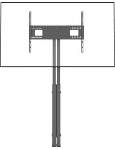 """Vision VFM-F31 monitorin kiinnike ja jalusta 2.29 m (90"""") Musta Vision VFM-F31 - 1"""
