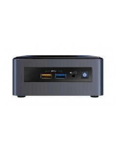 Intel NUC BOXNUC8I3CYSM tietokone/työasema i3-8121U UCFF 8. sukupolven Intel® Core™ i3 8 GB LPDDR4-SDRAM 1000 HDD Windows 10 Int
