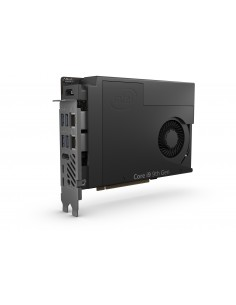 Intel NUC 9 Extreme 2.6 GHz 9. sukupolven Intel® Core™ i7 Intel BXNUC9I7QNB - 1
