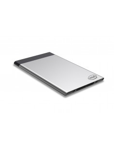Intel BLKCD1IV128MK Inbyggd dator 1.2 GHz 7:e generationens Intel® Core™ i5 128 GB SSD 8 Intel CD1IV128MK - 1