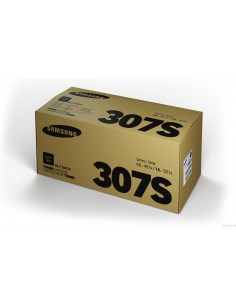 HP Samsung MLT-D307S Alkuperäinen Musta 1 kpl Hp SV075A - 1