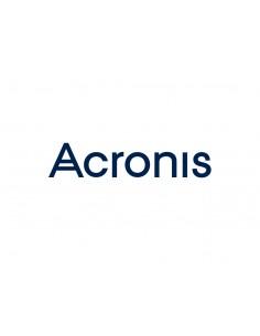 Acronis PCBZBPDES programlicenser/uppgraderingar 1 licens/-er Licens Tyska Acronis Germany Gmbh PCBZBPDES - 1