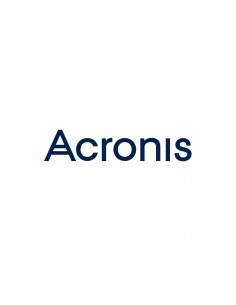 Acronis PCWZBPDES software license/upgrade 1 license(s) German Acronis Germany Gmbh PCWZBPDES - 1