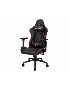MSI MAG CH120 I video game chair PC gaming Padded seat Msi MAG CH120 I - 1