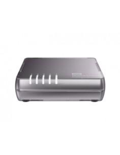 Hewlett Packard Enterprise OfficeConnect 1405 5G v3 Unmanaged L2 Gigabit Ethernet (10/100/1000) Grey Hp JH407A - 1