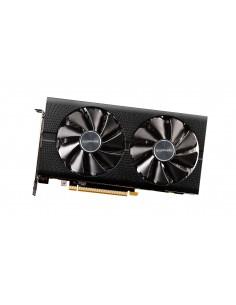 Sapphire PULSE RX 580 8G G5 OC Lite AMD Radeon 8 GB GDDR5 Sapphire Technology 11265-67-20G - 1