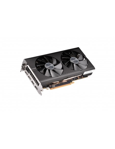 Sapphire PULSE RX 580 8G G5 OC Lite AMD Radeon 8 GB GDDR5 Sapphire Technology 11265-67-20G - 2