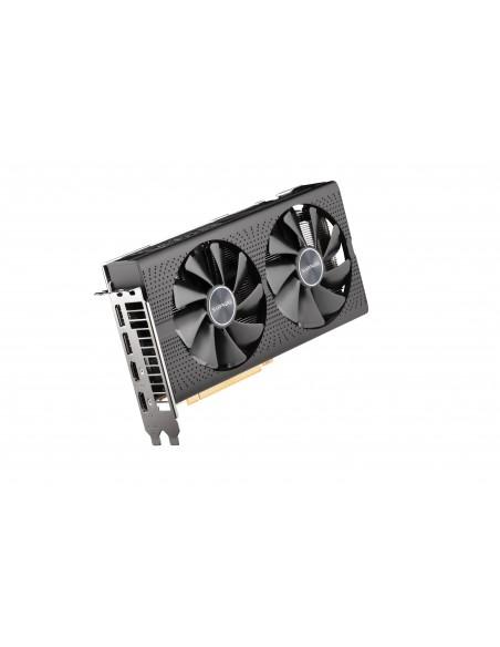 Sapphire PULSE RX 580 8G G5 OC Lite AMD Radeon 8 GB GDDR5 Sapphire Technology 11265-67-20G - 3