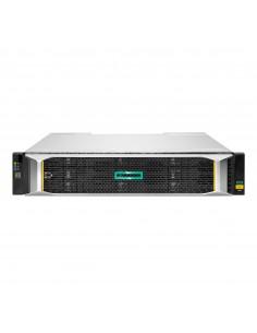 Hewlett Packard Enterprise MSA 2060 levyjärjestelmä Teline ( 2U ) Hp R0Q74A - 1