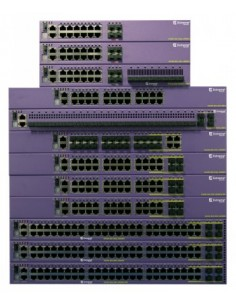 Extreme X440-g2-48p-10ge4-taa Perp 10/100/1000base-t Poe+ 4 Sfp Cb Extreme 16535T - 1