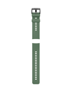 Honor Easyfit 22mm Fluoroelastamer Watch Strap Olive Green Honor 55033157 - 1