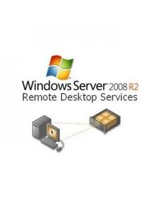Microsoft Remote Desktop Services 2019 - License 5 device CALs Win English Microsoft 6VC-03804 - 1