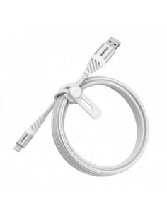 Otterbox Premium Cable Usb Cabl Alightning 2m White Otterbox 78-52641 - 1