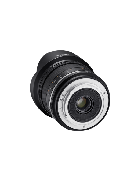 Samyang Mf 2,8/14 Mk2 Sony E-mount Samyang 22987 - 2