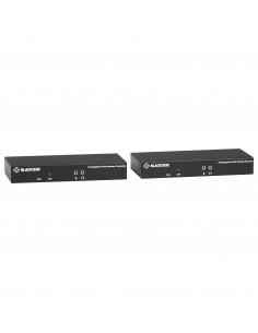 Black Box KVXLCDP-100 KVM -kytkin Lähetin & vastaanotin Black Box KVXLCDP-100 - 1