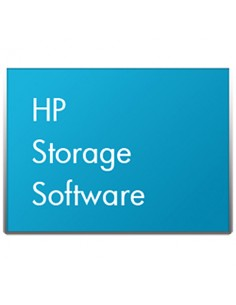Hewlett Packard Enterprise 3PAR 7000 Service Processor Software Electronic Media Hp BD365AAE - 1